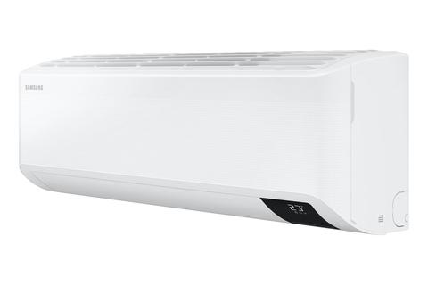 Nástenná klimatizácia Samsung Cebu pravý pohľad