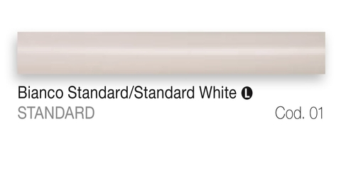 Farby Irsap - Standard White - antibakteriálna
