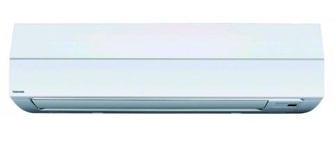Nástenná klimatizácia Toshiba Digital Inverter R410A RAV-SM566KRT-E vnútorná jednotka