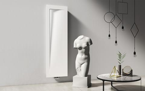 IRSAP Immagina dizajnový radiátor 1800x500 povrch - Stena