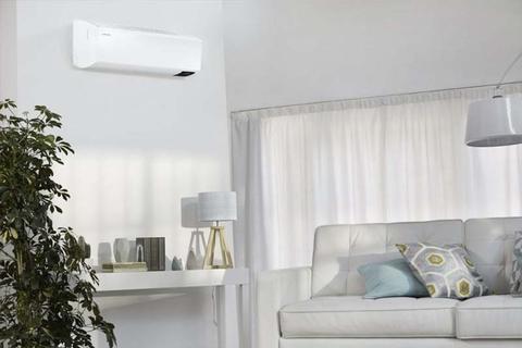 Klimatizácia Samsung Cebu