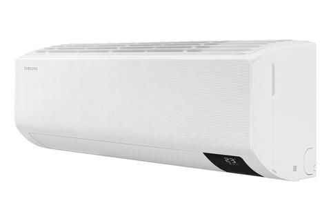 Nástenná klimatizácia Samsung Wind-Free Comfort pravý pohľad