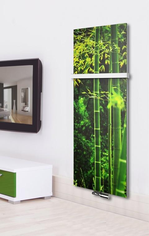 ISAN Variant Photo interiér