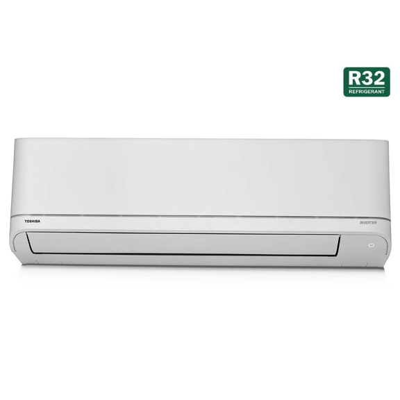 Nástenná klimatizácia Toshiba Suzumi Plus R32 RAS-24PKVSG-E vnútorná jednotka
