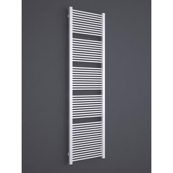 TERMA Mike dizajnový radiátor RAL 9016 1635x430