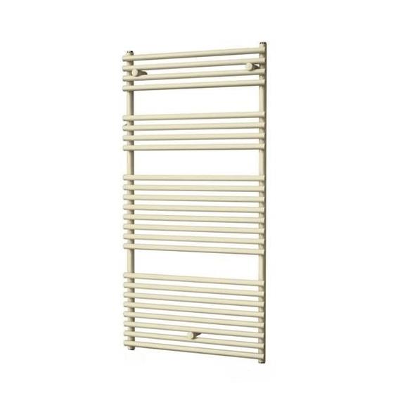ISAN Ikaria kúpeľňový radiátor 1212x500 - RAL 9016