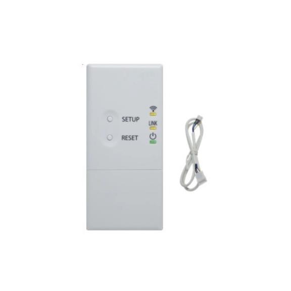 Toshiba RB-N102S-G káblové WiFi ovládanie