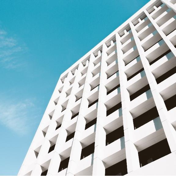 Administratívne priestory