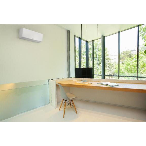 Nástenná klimatizácia Daikin Perfera FTXM-R pracovna