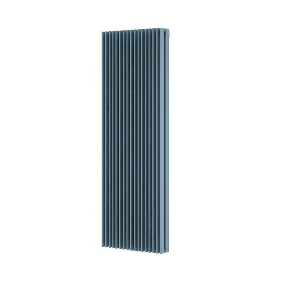 ISAN Antika Double radiátor s vysokým výkonom