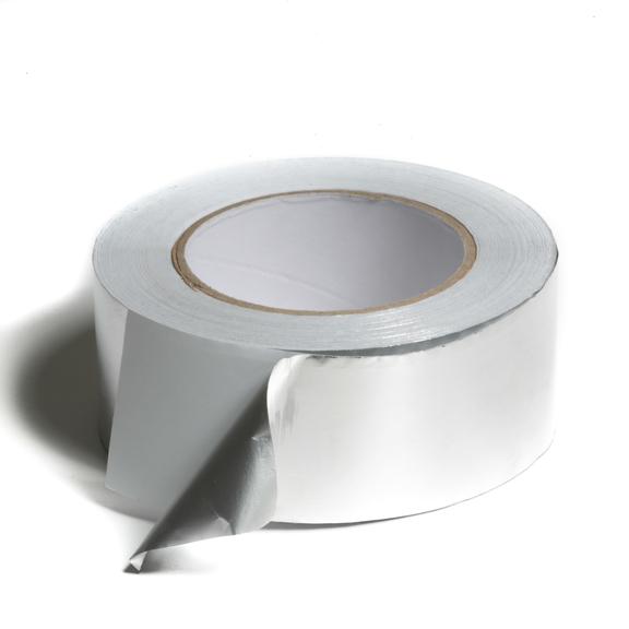Hliníková lepiaca páska 50mm x 50m