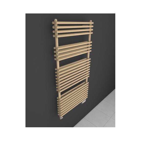 ISAN Ikaria Double kúpeľňový radiátor