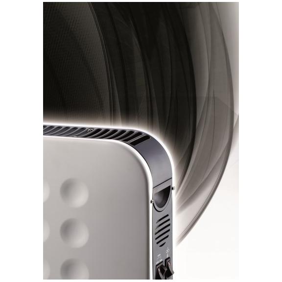 Plein Air Convex Slim Turbo TCVP2000 elektrický konvektor