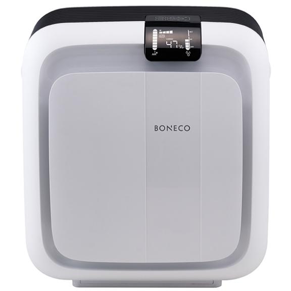 Čistička vzduchu so zvlhčovaním Boneco H680 Hybrid s diaľkovým ovládaním