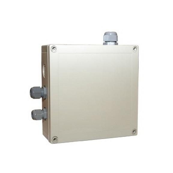 Systemair EC-Vent CB centrálna riadiaca jednotka