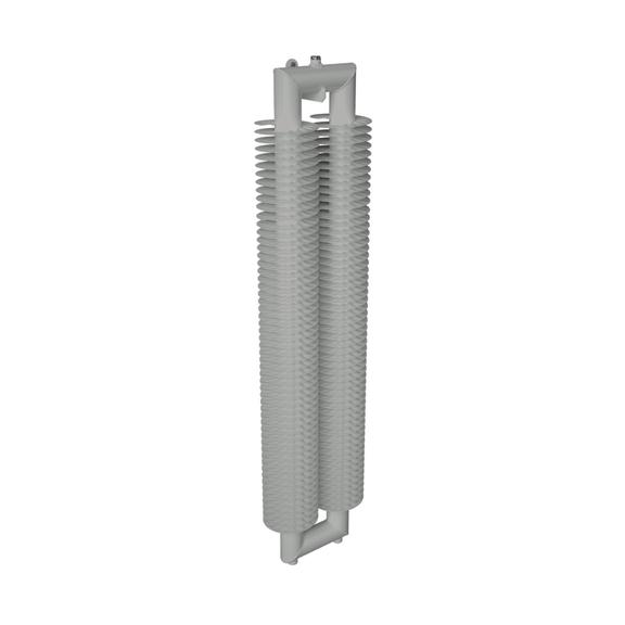 ISAN Spiral RAT2 vertikálny radiátor -  S05