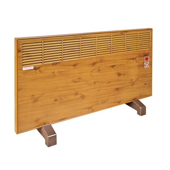 Vigo EPK 4590 E20 2000 W elektrický konvektor drevo