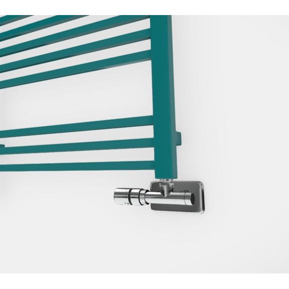 TERMA Bone kúpeľňový radiátor - farebné prevedenia RAL5021