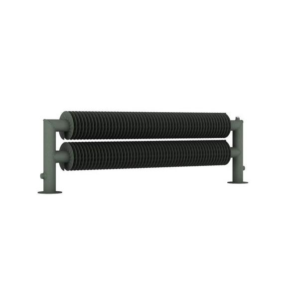 ISAN Spiral RAT2-S samostojný radiátor