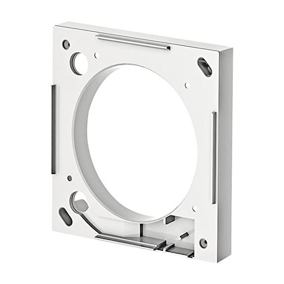 Helios MF 100 Montážna príruba - detail produktu