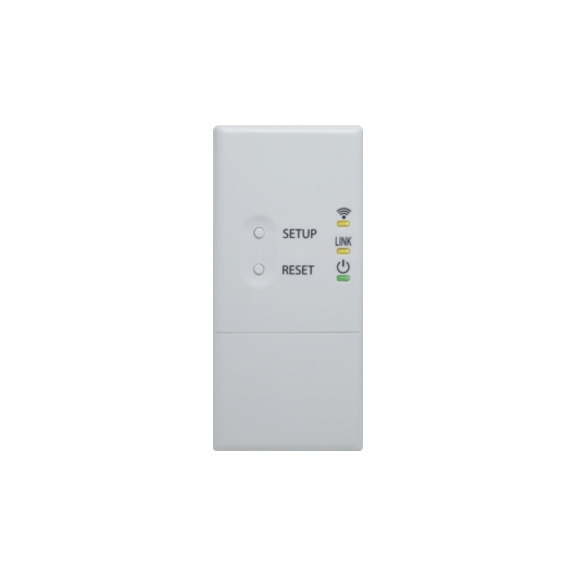 Toshiba RB-N101S-G bezdrôtové WiFi ovládanie