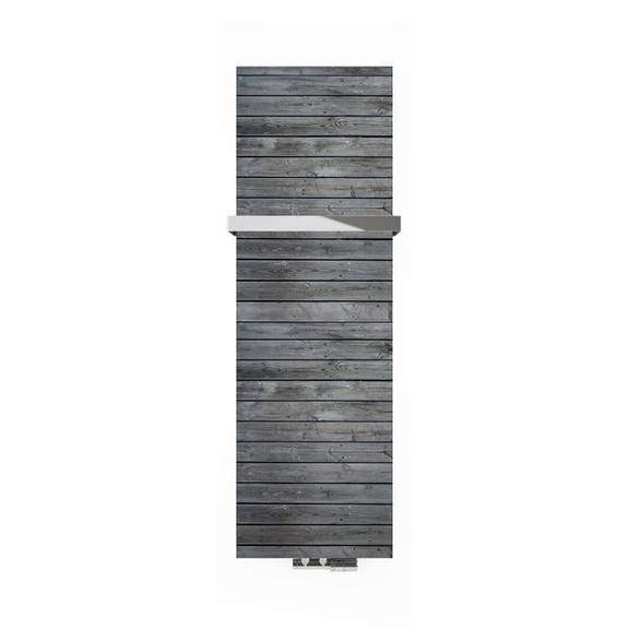 TERMA Case Slim dizajnový radiátor s potlačou - vzor 8
