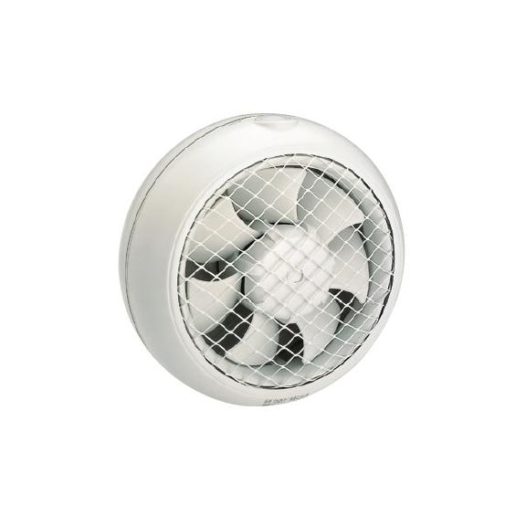 Okenný ventilátor HCM 150