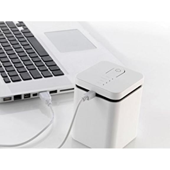 Stylies Elara aróma difuzér USB napájanie