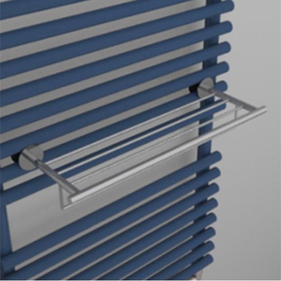 Háčiky, madlá a ďalšie doplnky radiátorov