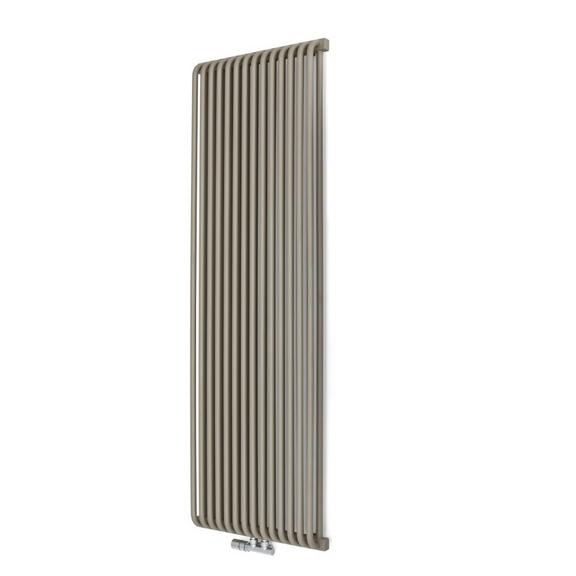 TERMA Delfin dizajnový radiátor vertikálny