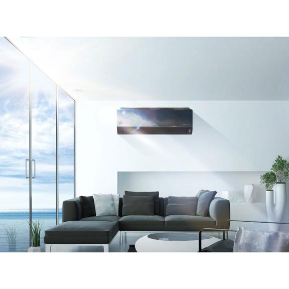 Nástenná klimatizácia LG artcool interier