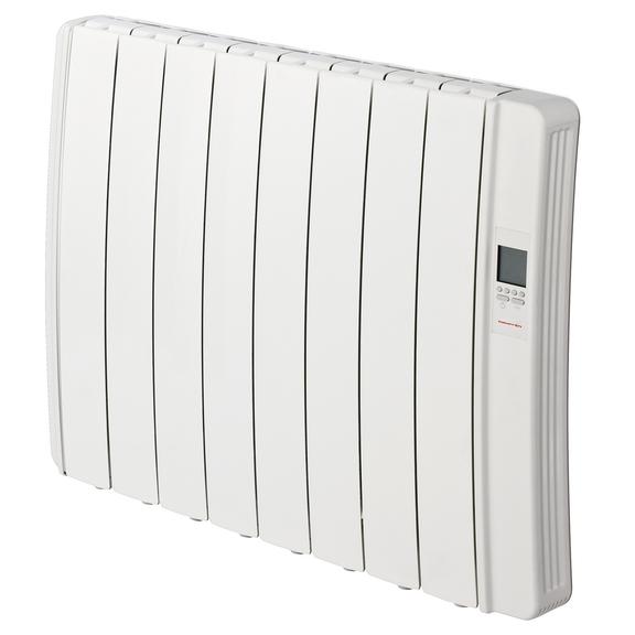 Programovateľný digitálny elektrický radiátor Gabarrón ECOSECO RKS4L 500W