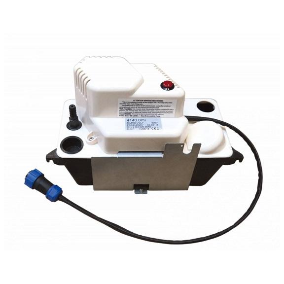 Čerpadlo na odvod kondenzátu pre profesionálny odvlhčovač vzduchu Master DHP 45 a DHP 65