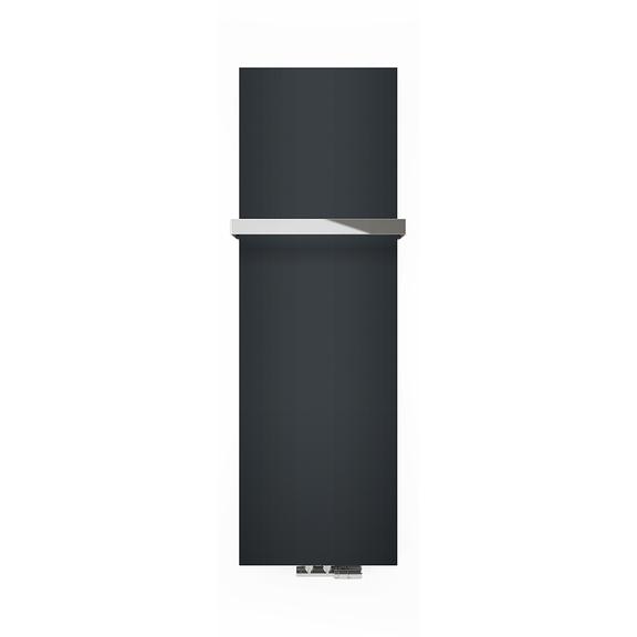 TERMA Case Slim dizajnový radiátor s potlačou - vzor 1