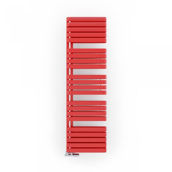 TERMA Warp S dizajnový radiátor 1695x500 farba Soft 3028