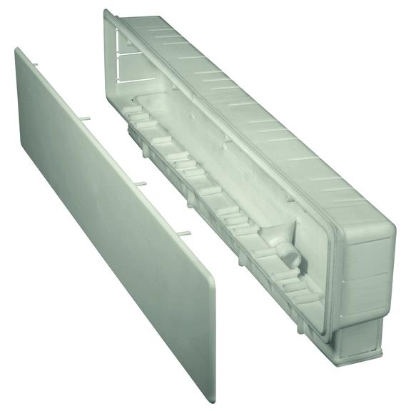 Inštalačná krabica pre nástenné jednotky 0010PS