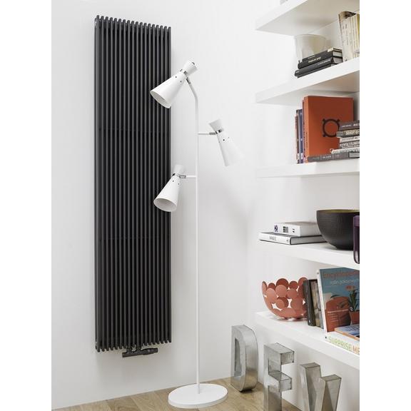 Instal projekt Afro new dizajnový radiátor