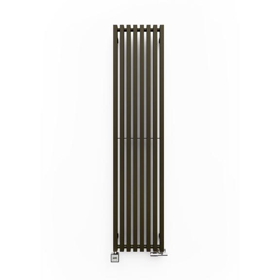 TERMA Triga kombinovaný dizajnový radiátor
