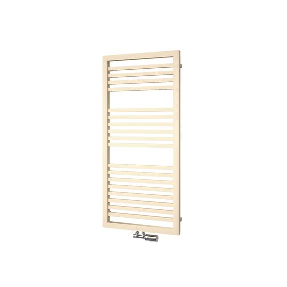 ISAN Quadrat PLUS kúpeľňový radiátor 1245x600