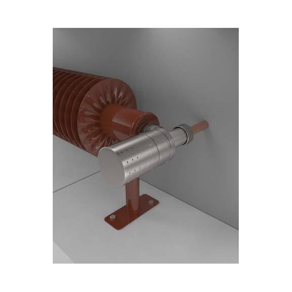ISAN Spiral RA1-F radiátor na zem
