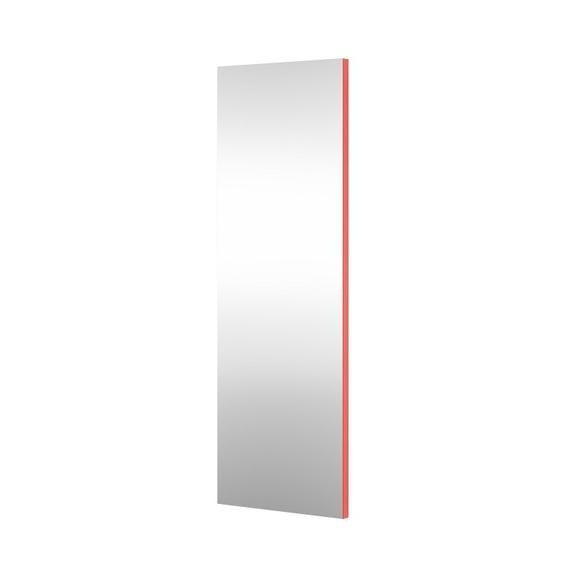 ISAN Variant Mirror radiátor so zrkadlom