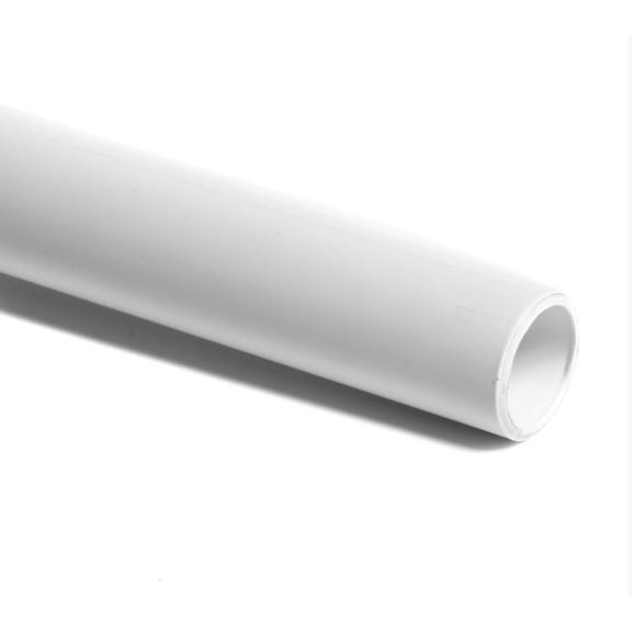 """NIBCO PVC-U 1"""" potrubie na odvod kondenzátu PN 15"""