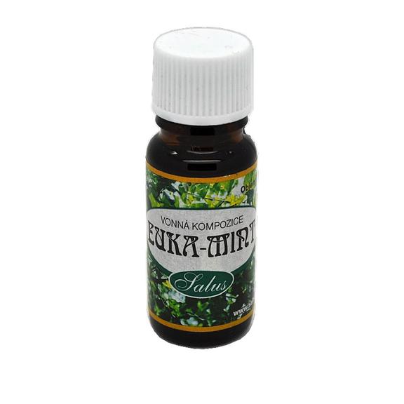 eukamint éterický olej
