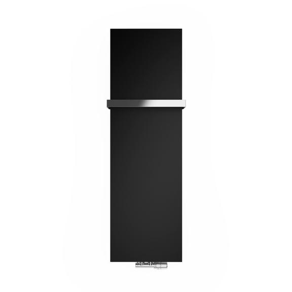 TERMA Case Slim dizajnový radiátor s potlačou vzor 1 - kovová rúčka