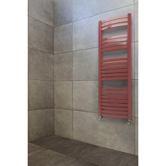 TERMA Dexter kúpeľňový radiátor 1220x500 RAL3017