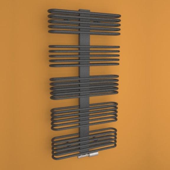 ISAN Koro kúpeľňový radiátor