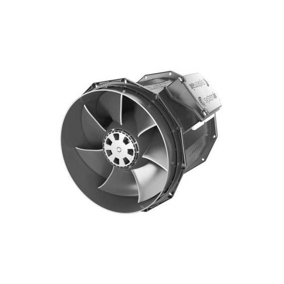 Kruhové ventilátory