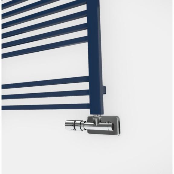 TERMA Bone kúpeľňový radiátor - farebné prevedenia RAL5013