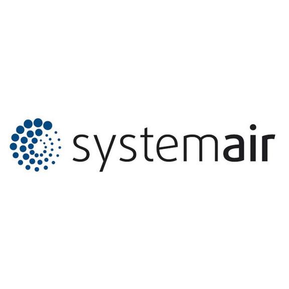 Rekuperácia Systemair