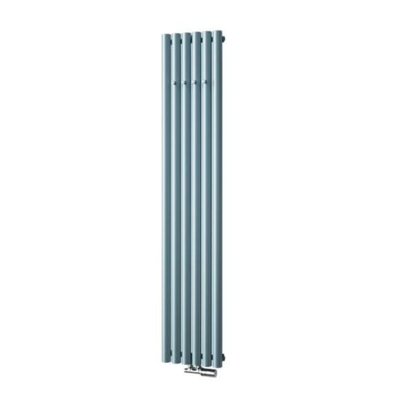 ISAN Akros vodný vertikálny radiátor